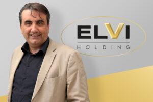 Fabio Elmi parte di ELVI Holding
